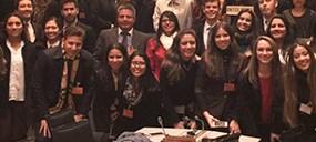 Liderança e Gestão Internacional de Empresas