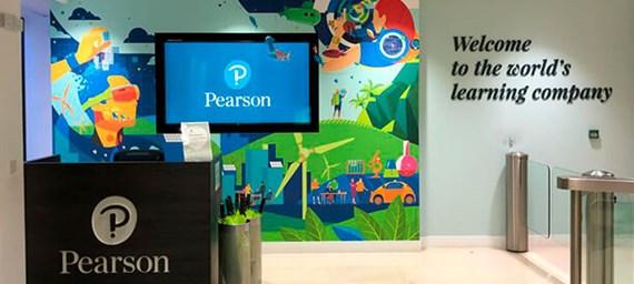 Pearson College London